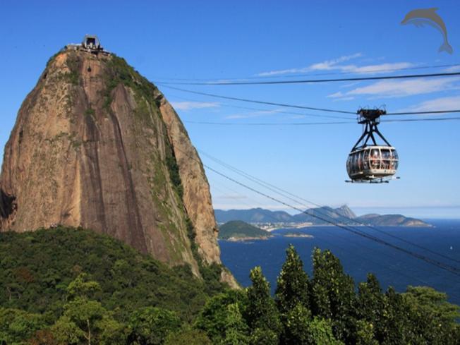 Singlereis 15-daagse rondreis  Argentinië en Brazilië