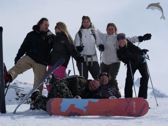 Singlereis Wintersport in Winterberg