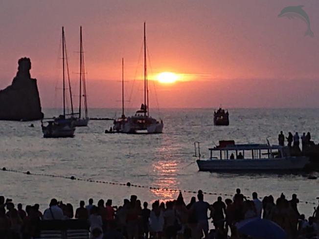 Singlereis Zonvakantie (HBO-WO) op Ibiza
