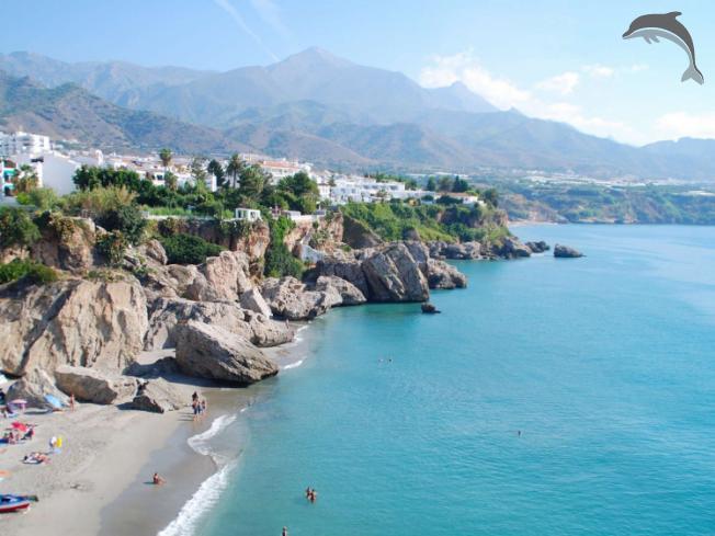 Singlereis Strand en Cultuur Andalusie (HBO-WO)