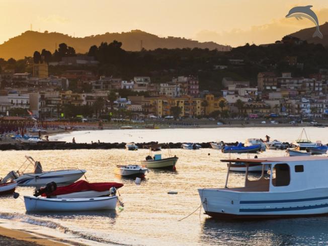 Singlereis Je mooiste vakantie naar Sicilie (HBO+)