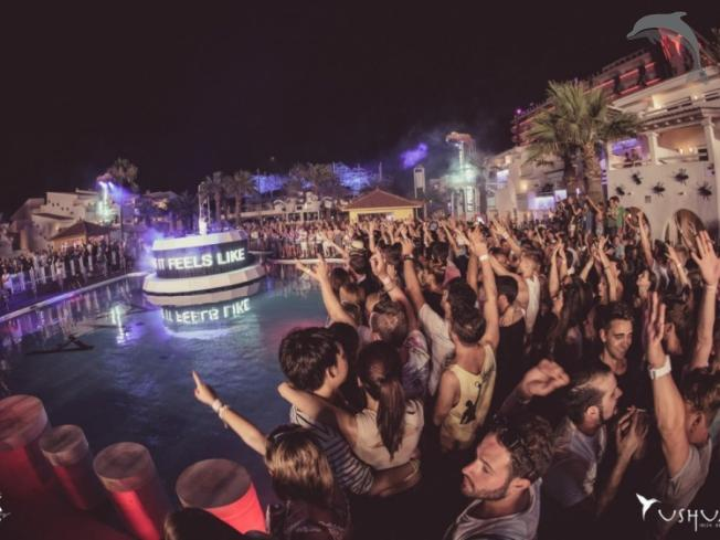 Singlereis Tennisreis (HBO-WO) Ibiza