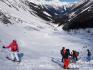 Singlereis Wintersport Canada