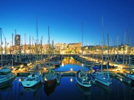 Singlereis Vier Oudjaar in Barcelona