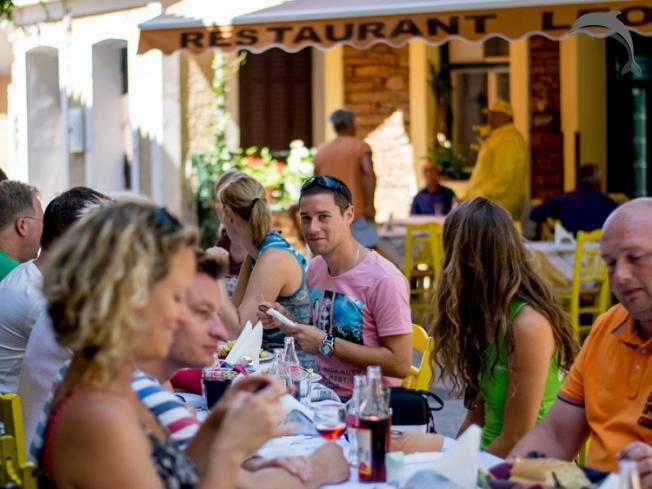 Singlereis Strandvakantie op Samos