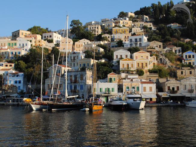 Singlereis Luxe Blue Cruise Griekse Eilanden