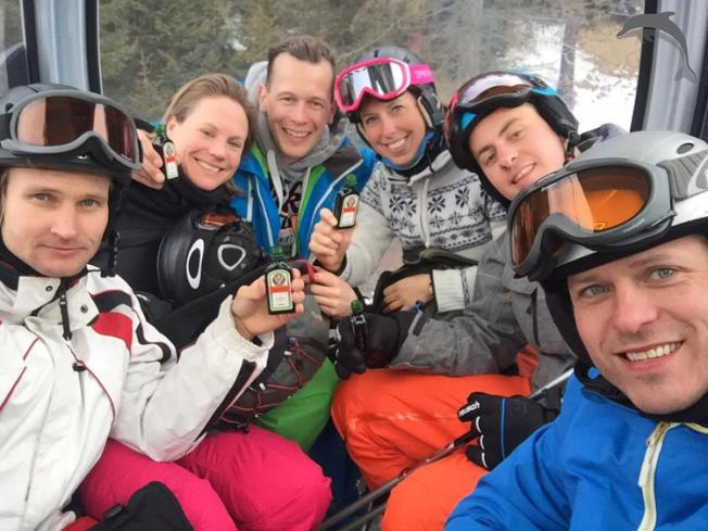 Singlereis Wintersport vakantie (HBO-WO) in Flachau