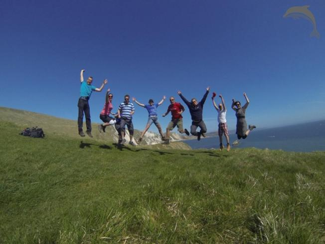 Groepsreis Zuid-Engeland Verrassend Anders