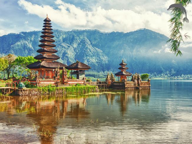 Singlereis Je mooiste vakantie naar Bali (HBO+)