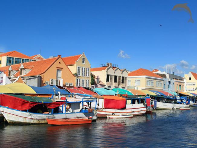 Singlereis Luxe relaxen op Curacao HBO+