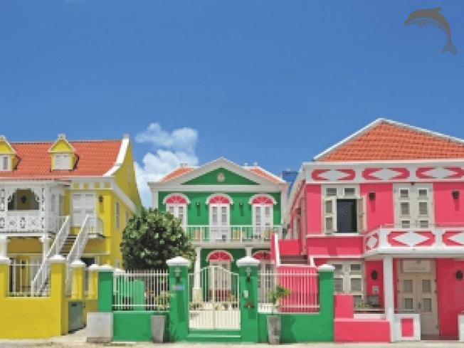 Singlereis Luxe relaxen op Curacao