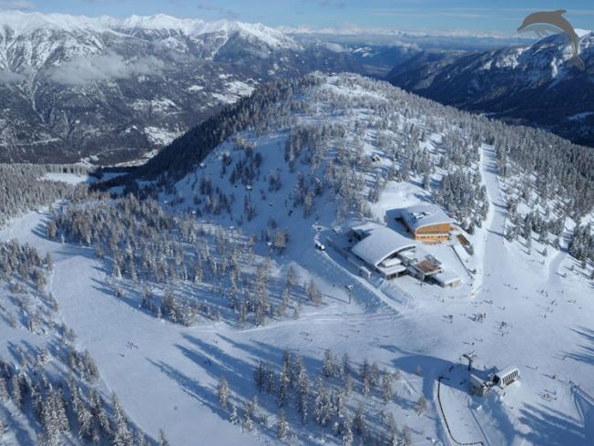 Singlereis Wintersport in Marilleva