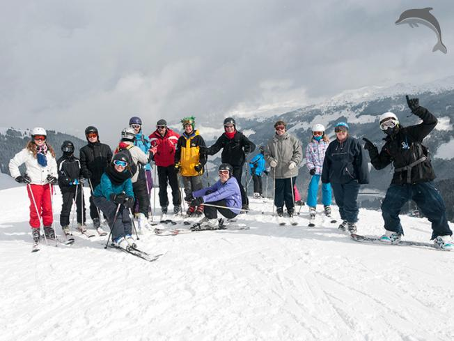Singlereis Wintersport in Mittersill