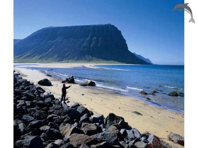 Groepsreis IJsland Rondreis Actief en Natuur