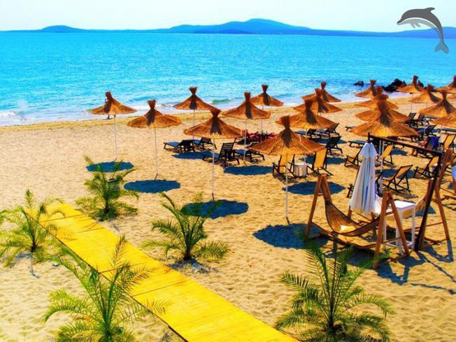 Singlereis Strand en Feest Sunny Beach