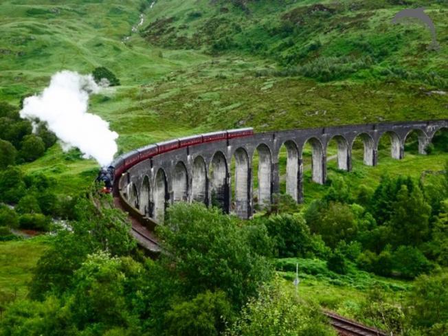 Groepsreis Rondreis door Schotland