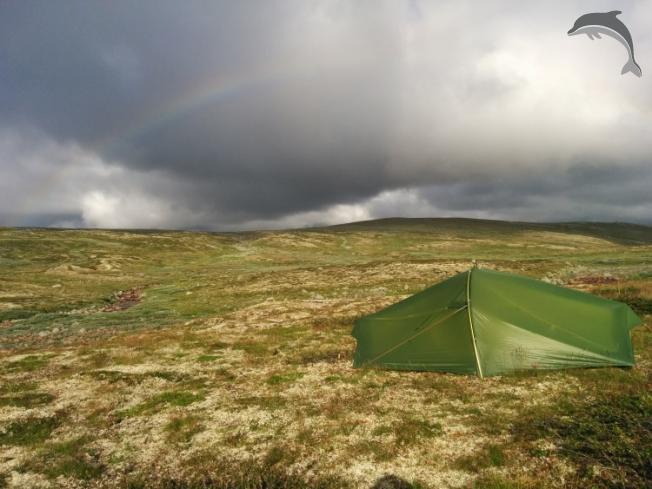 Groepsreis Wandeltrekking Hardangervidda, Noorwegen
