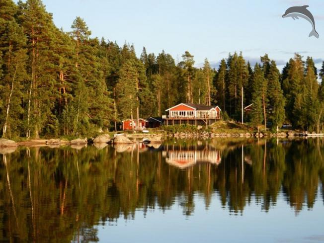 Groepsreis Rondreis Actief in Zweden