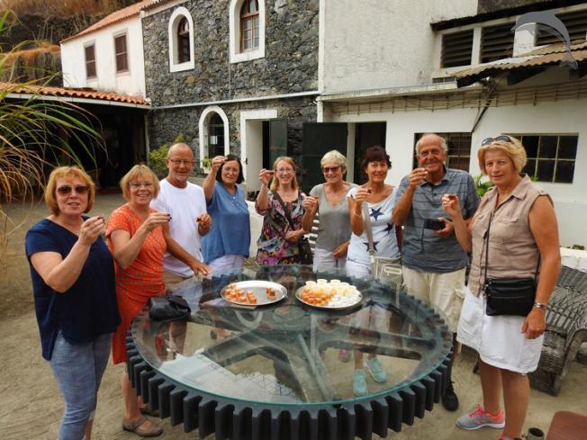 Singlereis Ontdek en Relax Madeira