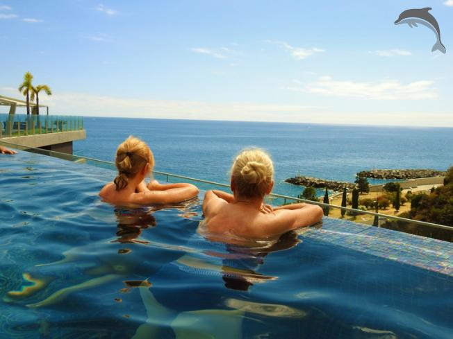 Singlereis Zorgeloze Zonvakantie op Madeira