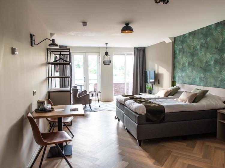 Villa Heuvelrijk
