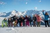 Singlereis Singles in the Snow  Konigsleiten - Volpension - Oostenrijk - Konigsleiten