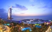 Singlereis Kerstshoppen in luxe in Dubai - Verenigde Arabische Emiraten - Dubai