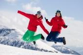 Singlereis Snow, Friends & Fun Konigsleiten - Oostenrijk - Konigsleiten