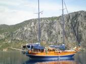 Singlereis Groepsreis Zeilreis Turkije Egeische kust - Turkije - Bodrum