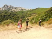 Singlereis Groepsreis Sardinie Actief en Strand - Itali� - Santa Lucia