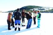 Singlereis Actieve winterreis V�rmland Zweden - Zweden - H�ljes
