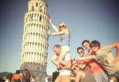 Singlereis Strandvakantie Viareggio - Itali� - Viareggio