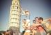Strandvakantie Viareggio Itali�