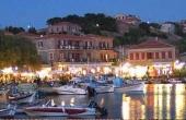 Singlereis Je mooiste vakantie naar Molyvos - Griekenland - Molyvos