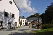 Singlereis Weekendjeweg (HBO-WO) Chateau Manoir du Sartay - Belgi� - St. Hubert