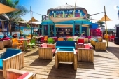 Singlereis Single Beach Club Gambia  - Gambia - Kololi