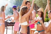 Singlereis Single Beach Club Bodrum - Turkije - Bodrum