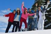 Singlereis Single Snow Club Haute Nendaz - Zwitserland - Haute Nendaz